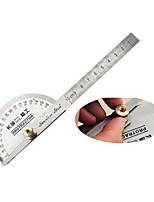 Металлический многофункциональный линейный инструмент с большой поверхностью 150 * 90 мм