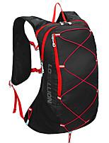 15 L Rucksack Camping & Wandern Reisen Feuchtigkeitsundurchlässig tragbar Atmungsaktiv