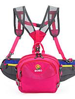 20 L Sacs Banane Escalade Sport de détente Camping & Randonnée Etanche Résistant à la poussière Respirable Multifonctionnel