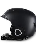 Helm Unisex Sportschutzhelm Schneehelm ASTM F 2040 PC EPS Schnee Sport Winter Sport Ski Snowboarding