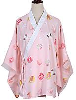 Sweet Lolita Lolita Cosplay Lolita Dress Fashion Short Sleeve Lolita Top For