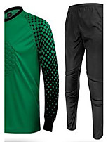 361°® Men's Soccer Tracksuit Breathable Comfortable Summer Polyester Football/Soccer