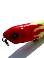 1 pcs Others Fishing Lures Pike yellow shad g/Ounce,65 mm/2-1/2