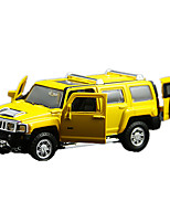 Pull Back Vehicles Toys Metal