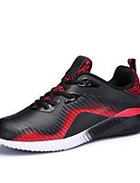 Men's Sneakers Spring Fall Comfort PU Casual