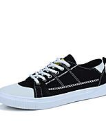 Men's Sneakers Spring Fall Comfort Fabric Casual