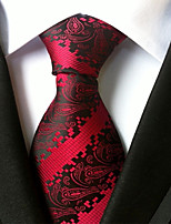 11 Kinds  Men's Polyester Silk Business Party Tie Necktie