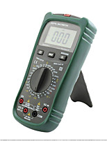 MASTECH MS8260E Full Protection Of Non - contact Voltage Detection Digital Multimeter 1 / Taiwan