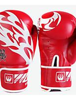 Боксерские перчатки для Спорт в свободное время Бокс Боевоеискусство Фитнес Полный палецУдаропрочность Износостойкий Эластичность