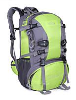 50 L Rucksack Camping & Wandern Klettern Wasserdicht Multifunktions Telefon/Iphone Nylon