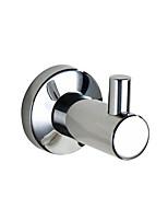 Robe Hooks Modern Stainless Steel