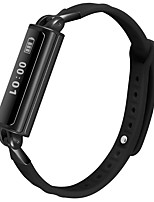 DMDG IP68 Waterproof Smart Sports Sracelet w/Heart Rate Monitor