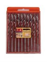 East To Grind High Speed Steel Twist Bit 7.5 Mm Materials 6542 / Box
