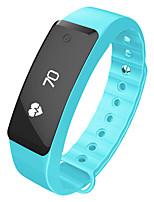 W3 Bracelet d'Activité iOS Android Sportif Accéléromètre Capteur de Fréquence Cardiaque