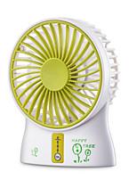 C4-3 портативный мини-вентилятор креативный подарок вентилятор usb5v зарядка / батарея питание двухрежимный портативный вентилятор