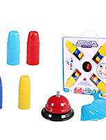 Board Game Toys Plastic