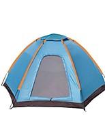 3-4 человека Один экземляр Однокомнатная ПалаткаПоходы Путешествия