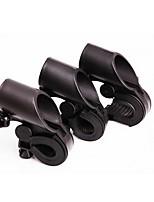 Bicycle parts Gun type lamp holder bicycle light flashlight clip
