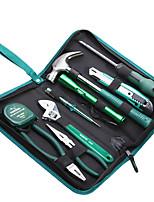 SATA Nylon Tuch Handtasche Reißverschluss Tasche 06004 grundlegende Wartung Werkzeug-Set