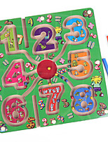 Toys Games & Puzzles Square Wood
