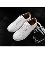 Women's Sneakers Light Up Shoes Cotton Casual Flat Heel White Walking