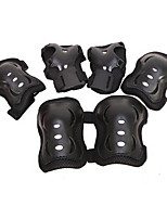 Kids Knee Brace Easy dressing Eases pain Wearproof Thickening Skateboarding Sports Outdoor Others