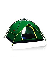 3-4 persons Double Camping TentCamping Traveling