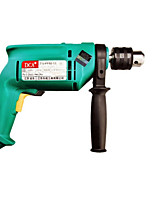 Dca - Impact Drill Z1J-FF02-13 Full Ball Bearing To Ensure Long Life Of The Machine
