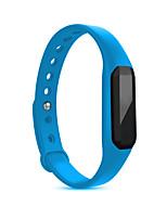 U01w Smart Bracelet iOS Android Sports Accelerometer Heart Rate Sensor