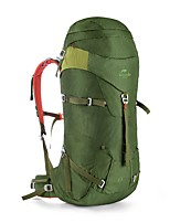 45 L Backpack Hiking & Backpacking Pack Multifunctional Clover