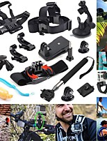 Sports Action Camera Handlebar Mount Tripod Multi-function Foldable Adjustable All in One Convenient ForAll Gopro Xiaomi Camera SJCAM
