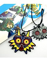 Kid's Boys´ Pendant Necklaces Alloy Cross Jewelry For Gift Casual 1 pair