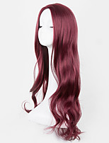 Popular 99J Beautiful Color Wave Synthetic Wigs For Afro Women