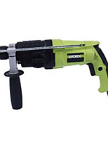 Wake Shi 20 Mm Hammer 600 W With Positive Reverse Professional Electric Hammer Wu 343