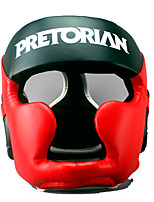 Headgear for Boxing Unisex Easy dressing Protective Sports Sponge PU (Polyurethane) 1pc