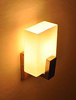 AC 220-240 40 E14 Modern/Contemporary Country Painting Feature for LED,Uplight Wall Sconces Wall Light