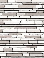 Геометрия Ретро Стикер на окна,ПВХ/винил материал окно Украшение