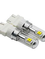 1 Pair 2003-2016 Year Maz-da CX-3 CX-5 LED Fog Bulb