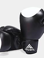Боксерские перчатки Тренировочные боксерские перчатки для Тайский бокс Полный палец Дышащий Защитный