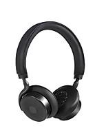 Bt1000 draadloze headset bluetooth 4.1 stereo muziek geluidsreductie gebaar touch knop hoofd microfoon