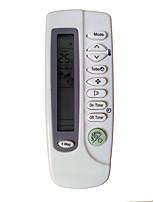 remplacement pour la télécommande de climatiseur Samsung arc-426 db93-00861a fonctionne pour as18a6rc / KCV as24a1rc as24a2rc as24a2rc /
