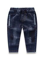 Boys' Fashion Pants Summer