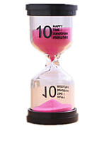 Toys For Boys Discovery Toys Hourglasses Cylindrical Glass Plastic