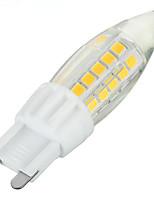 G9 LED-maissilamput T 44 SMD 2835 200-300 lm Lämmin valkoinen Kylmä valkoinen AC 220-240 V 1 kpl