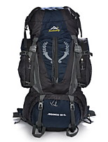85 l wandern& Backpacking Pack Camping& Wandern Freizeit Sport Reisen wasserdicht tragbar multifunktionale shockproof