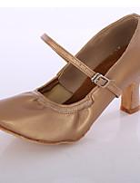 Для женщин-Синтетика-Персонализируемая() -Танцевальные кроссовки