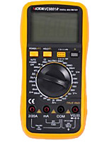 Victor VC9801A Digital Multimeter Universal Table / 1