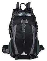 40 L рюкзак Отдых и туризм Путешествия Пригодно для носки Дышащий Влагонепроницаемый