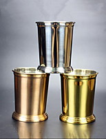 Casual/Daily Drinkware, 350 Stainless Steel Stainless Champagne Cocktail Novelty Drinkware