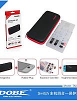 Kits d'accessoires Pour Nintendo Commutateur